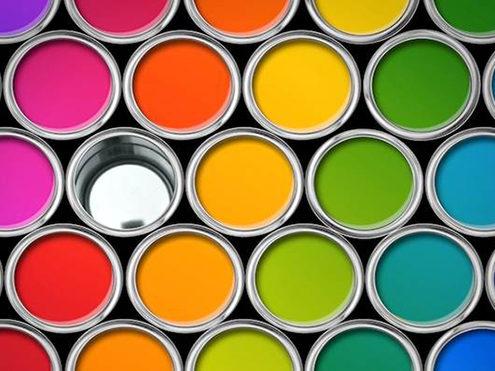 sơn dewpon bền bỉ theo thời gian