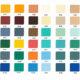 10 màu sơn được ưa chuộng năm 2019