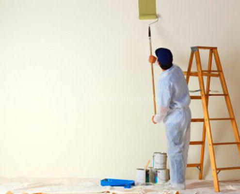 công ty thi công sơn tại Bắc Ninh