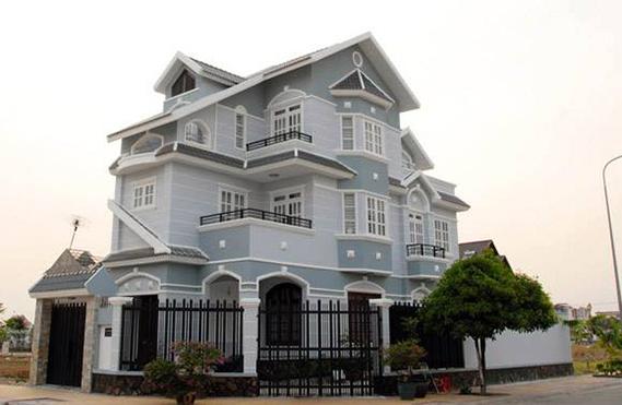 bản thảo sơn nhà
