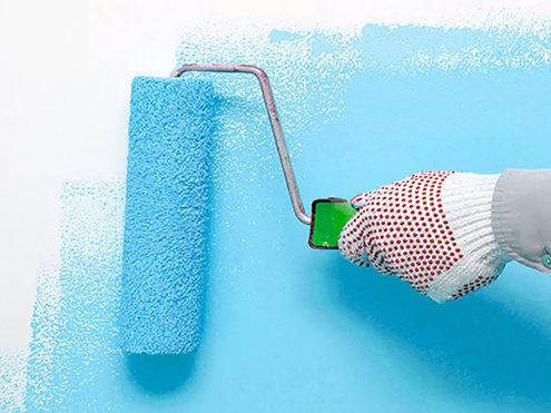 hướng dẫn cách sơn nhà đúng cách