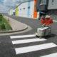 Thi công sơn giao thông tại Bắc Ninh