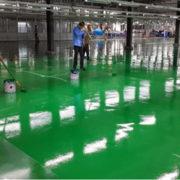 thi công sơn epoxy tại Bắc Ninh